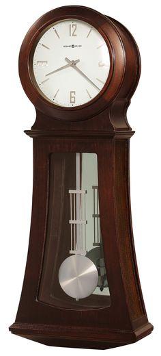 Gerhard Wall Clock