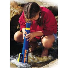 Buy our Seascope from our Exploring Nature range online now at Mulberry Bush. Suitable for children aged 6 - Teenage. Kids Water Toys, Pool Toys For Kids, Kids Toys, Seaside Holidays, Holidays With Kids, Outdoor Toys, Outdoor Fun, Mulberry Bush, Camping Set