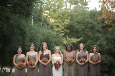 Noelle and Steve's Fall Wedding | Intertwined Events| 24 carrots Catering | Rancho Las Lomas | Brittany Rene Photography