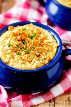 Quinoa Mac n Cheese - Cooking Quinoa