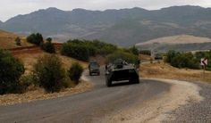 Hakkari'de PKK saldırısı; 3 asker yaralı