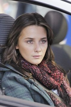 "Addison Timlin to play Lucinda Price in the Movie Adaptation of Lauren Kate's ""FALLEN"""