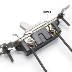 27 Must-Know Tips for Wiring Switches and Outlets Yourself - Diy electrical Wiring a Switch and Outlet the Safe and Easy Way