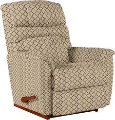 Coleman Reclina-Way® Recliner by La-Z-Boy