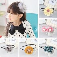Kids Baby Girl Toddler  Bowknot Headband Hair Band Headwear Accessories Condition: 100% brand new, a