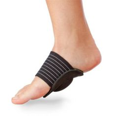 Strutz Pro-Cushioned Arch Supports by FootSmart. $24.99. Strutz Pro-Cushioned Arch Supports support and softly cushion your arch to relieve heel, arch and ball-of-foot pain These contoured, cushioned foam arch supports wrap around your feet, comfortably lifting fallen arches and flat feet to help reduce overpronation (foot rolls excessively inward) and inflammation of the plantar fascia (heel pain). Antimicrobial fabric treatment prevents odor-causing bacteria. Gre...