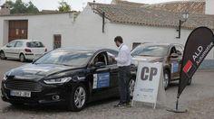 El consumo sí importa, #EcoRallye RAC Vasco Navarro | #FIA #ALD tour #FordMondeo