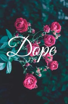 Dope on We Heart It