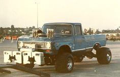 1982+TRACTOR+%2F+TRUCK+PULL+SHOW+%40+THE+INGLEWOOD+FORUM