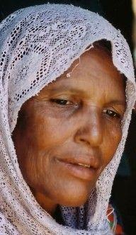 The True Negro (3): The San, Ethiopia, Niger