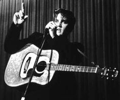 It has long been recorded that Elvis the artist was able to make even the most ordinary of songs worth listening to.  Therein was an important part of his genius and attraction.