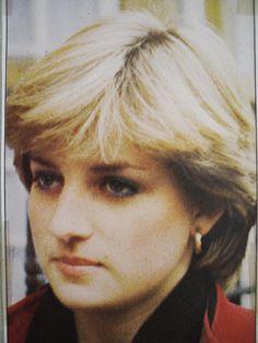 Lady Diana Spencer - Novembre 1980 _ Suite