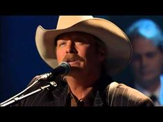 Alan Jackson - The Old Rugged Cross - YouTube  ✨❤️✨