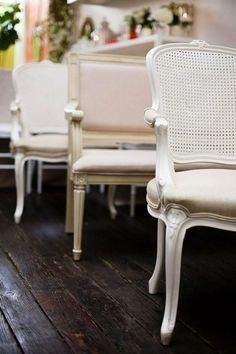mezcla de sillas ceremonia
