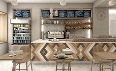 Café & bakery