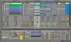 Helpful Tips For Mixing Music With Ableton Live #ableton