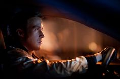Lighting - Int. Car - Night