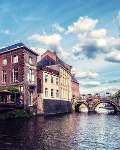 Mechelen, Flanders, Belgium
