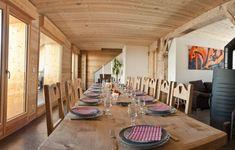 Location de vacances Alpes - Gîte à Albiez-montrond en Savoie - Gîtes de France Alpes Vestibule, Baby Foot, Conference Room, Furniture, Home Decor, Alps, Home, Decoration Home, Room Decor