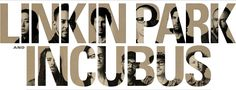 The 2012 Honda Civic tour will be co-headlined by Linkin Park and Incubus with Mutemath to support. Dates below: