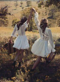 Top 11 Trendy Spring Dresses