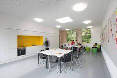 GTE School in Waiblingen, Germany
