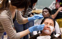 Burnaby NewsLeader - Beauty Night helps transform lives