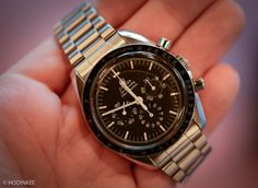 Photo Report: The Ultimate Omega Speedmaster Get Together