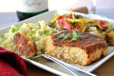 Recipe of the Day: Salmon Patties