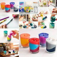 Amazing DIY Ideas