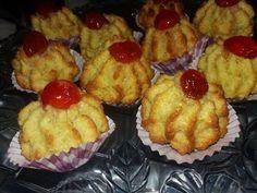 Greek Sweets, Greek Desserts, Greek Recipes, Candy Recipes, Cookie Recipes, Greek Cookies, Coconut Macaroons, No Bake Cake, Cooking Time