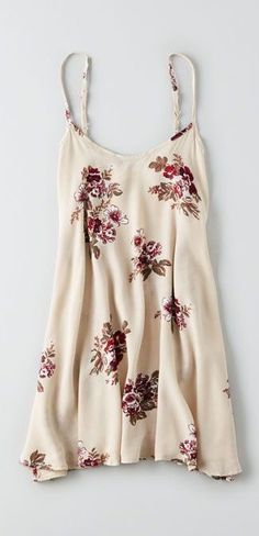 Beautiful spring wear