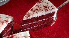 15 receitas de bolo red velvet para comemorar em grande estilo