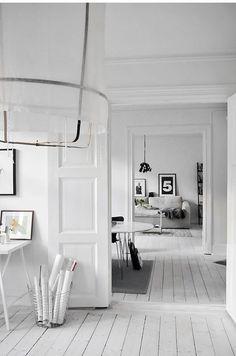 ★ L' Etoile | Blanc