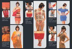 catalogo Paris primavera verano 2012-2013