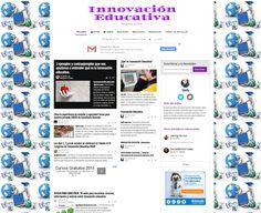 Innovación Educativa por Stefani Arenas Santuario