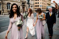 Counting down the days until we can stroll through the streets hand in hand with our pals 🤝 photo by Amy Faith Photography Creative Wedding Photography, Bridesmaid Dresses, Wedding Dresses, Counting, Amy, Faith, Collection, Fashion, Bridesmade Dresses