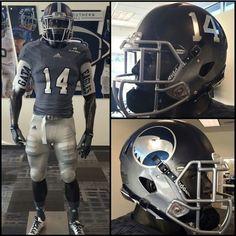 7f569c6b972 Michigan State Football Jersey & Helmet History | Football ...