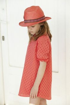 ❤️fashion kids Pepitobychus SS14, adelanto de la colección primavera-verano http://www.minimoda.es
