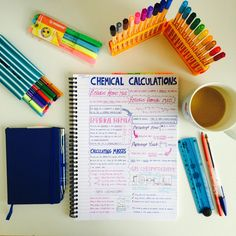 You might not stay organised for the whole year round, but you may as well bring the stationary essentials to begin well. Some pens and pencils, a folder for each module, and a diary to keep track of what's going on will serve you well.