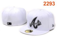 I picked this hat because i like flat billed fitted hats and the Atlanta Braves is my 2nd favorite baseball team.
