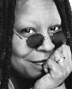 """Normal is nothing more than a cycle on a washing machine.""  -Whoopi Goldberg"