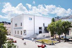 Leopold Museum,  Photo: Julia Spicker #Wien #Vienna #Austria #オーストリア