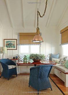 Peter Dunham Designer | Beach Home Living