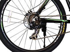 Phoenix Mountain Bike mit 26 Zoll Rädern - Frankenspalter Est.