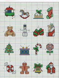 quilting like crazy Cross Stitch Christmas Stockings, Xmas Cross Stitch, Cross Stitch Cards, Christmas Cross, Cross Stitching, Cross Stitch Embroidery, Christmas Minis, Embroidery Patterns, Hand Embroidery