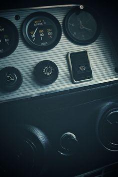 Fiat Dashboard