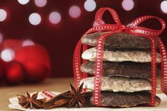 How to make German Lebkuchen. Easy step by step instructions.: The History of Nuernberger Lebkuchen
