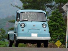 Subaru Samber Truck (1961/Japan) もっと見る