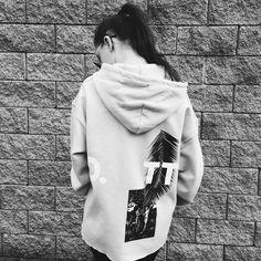 Treasure hoodie